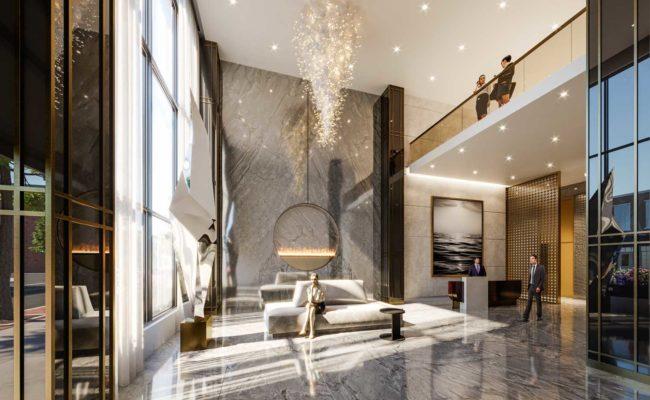 Gallery Condos + Lofts Will Boast an Abundance of Luxurious Amenities